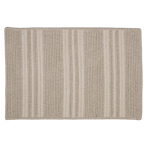 Sunbrella Stripe Outdoor Rug