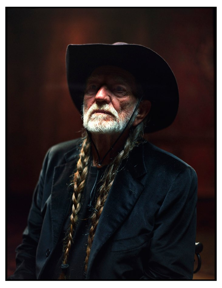 Clinch, Willie Nelson, NYC 2005