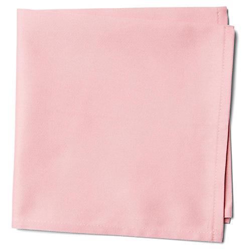 S/12 Confettis Dinner Napkins, Pink