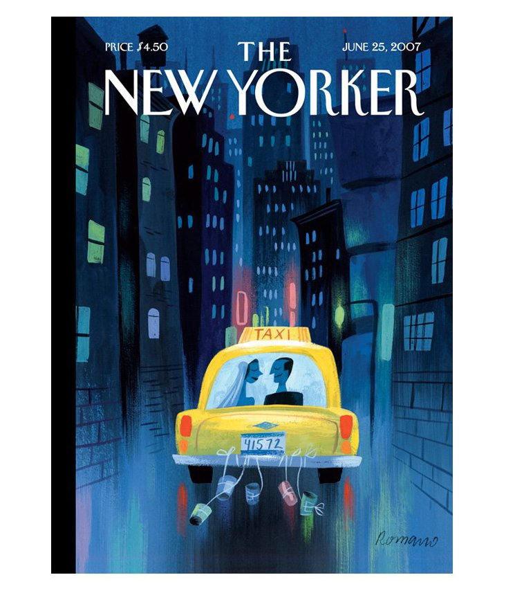 The New Yorker, June 2007