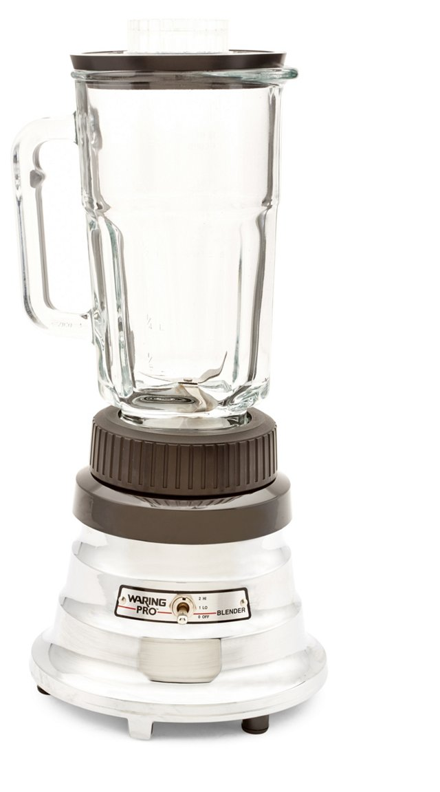 Pro Kitchen Blender, Silver