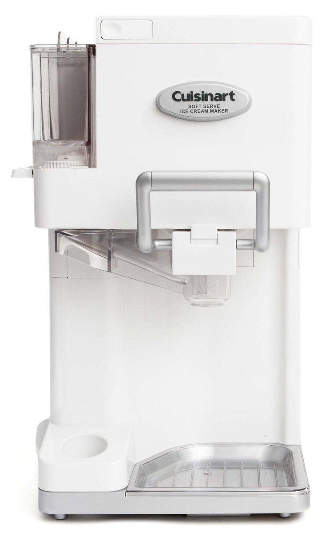 Ice Cream Compressor & Gelato Maker