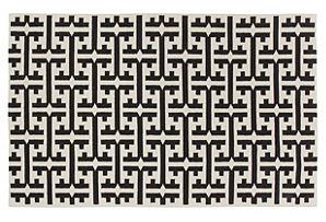 The Greek Flat-Weave Rug, Kettle