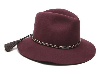 Cavalo Hat, Bordeaux