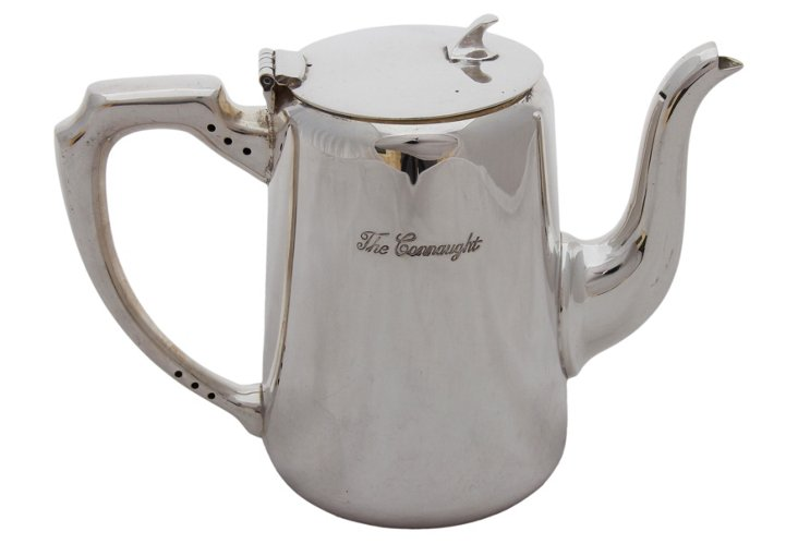 Connaught Long-Spout Coffeepot