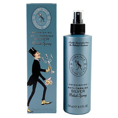 Town Talk Silver Polish Spray