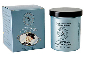 Town Talk Silver Foam*