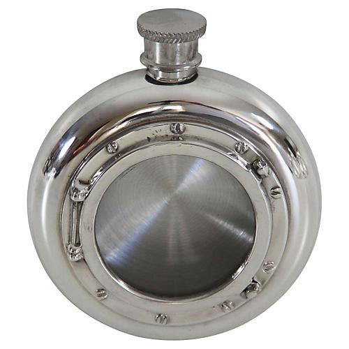 Porthole Flask
