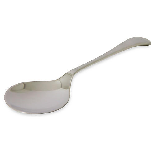 Long-Stem Canapé Spoon, 5""