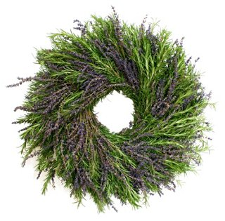 Wreaths & Greenery Header Image