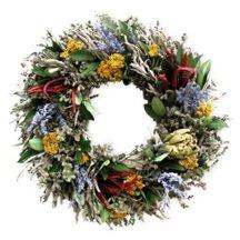Wreaths & Garland Header Image