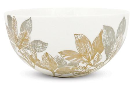 Arbor Gold/Platinum Bowl, 4