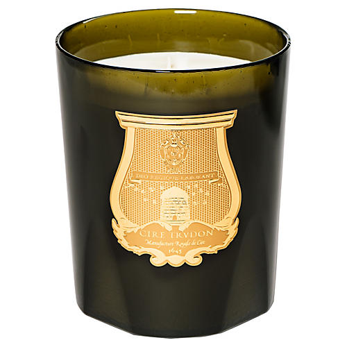 Abd El Kader Grand Bougie Candle