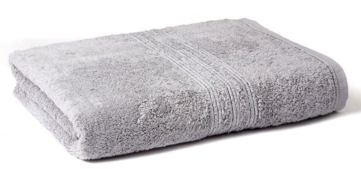 Imperial Bath Sheet, Steel