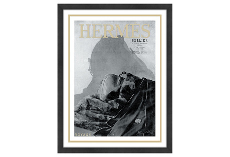 Hermès Voyage