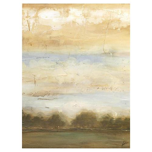 Ethan Harper, Morning Sky II