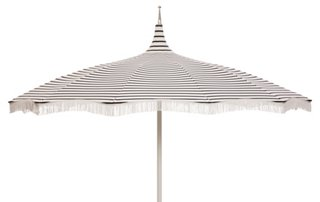 Fringed Patio Umbrella Techieblogie Info