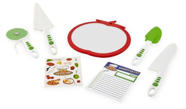 5-Pc Pizza Kit