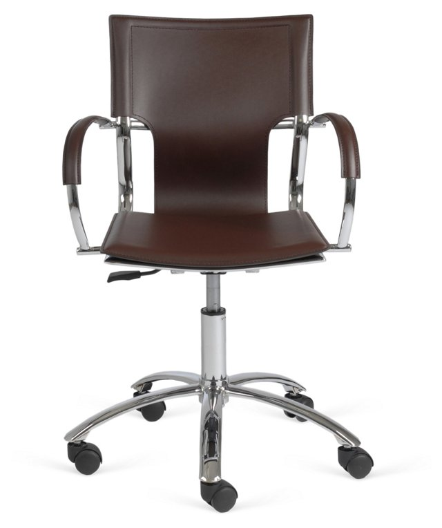 DNU, O-Vincent Office Chair, C