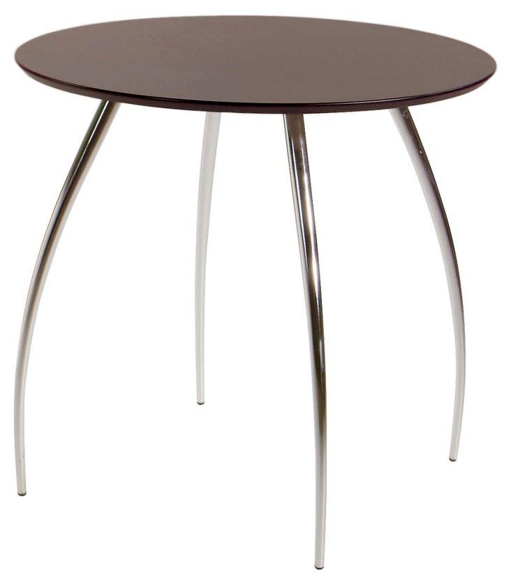 Bistro Table, Wenge