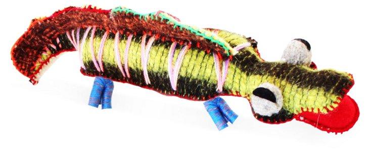 Alligator Twoolie