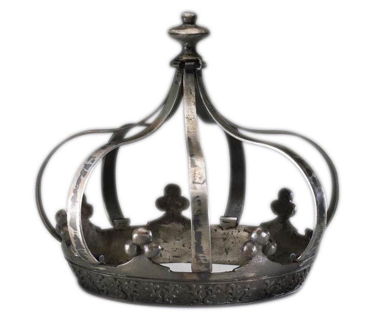 Queen Crown Objet