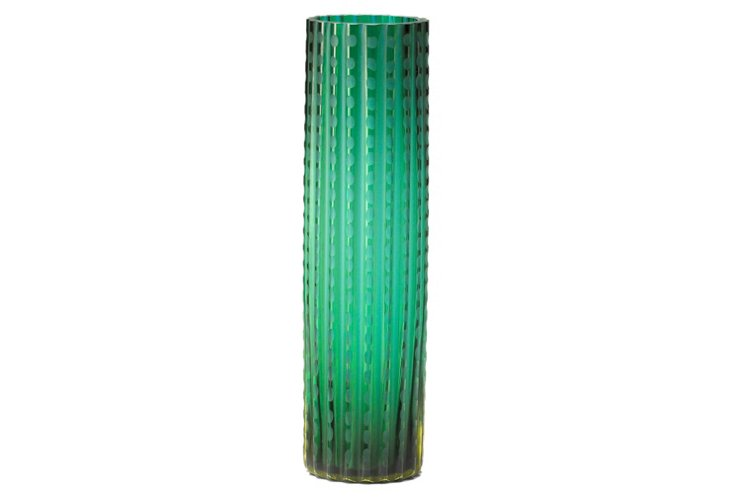 """16"""" Knob Vase"""