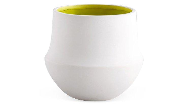 "6"" Havilland Vase"