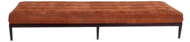 George Smith Tufted Norris Ottoman
