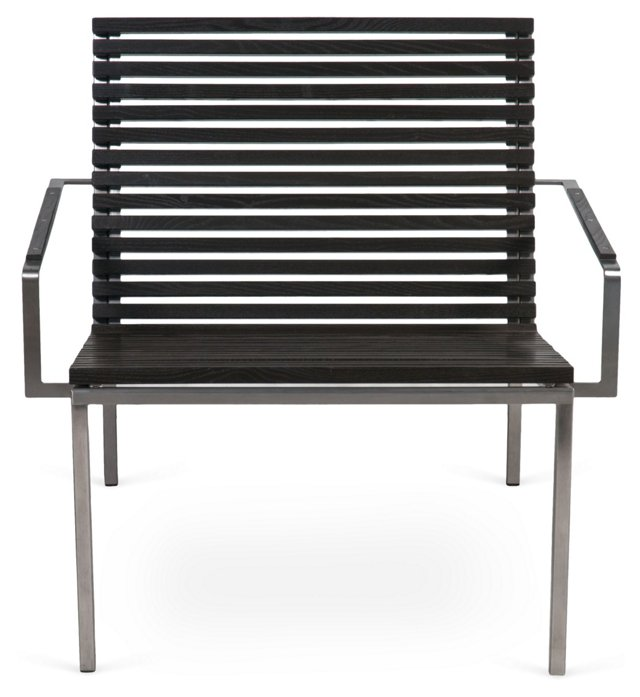 Viteo Outdoor Lounge Chair