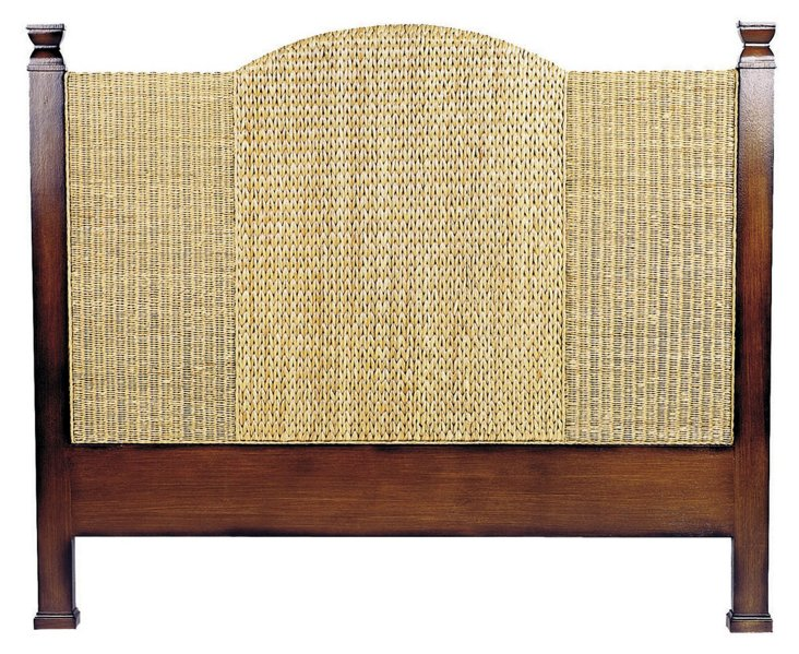 Lampacanay Headboard, Queen