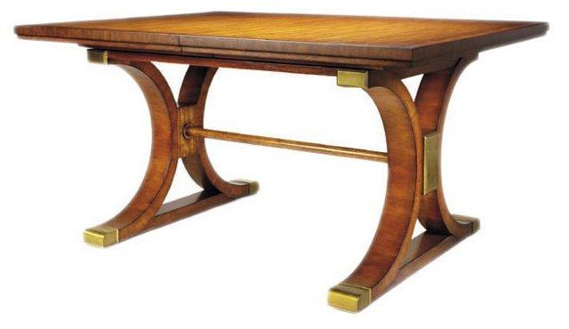 "DNU, DISC Verona 60"" Expandable Table"