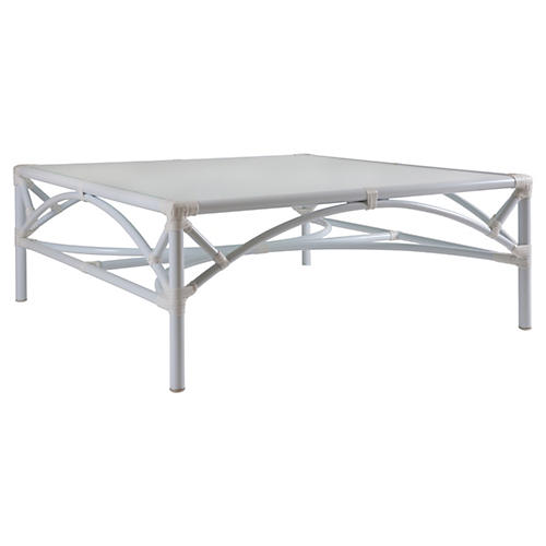 Chippendale Outdoor Table