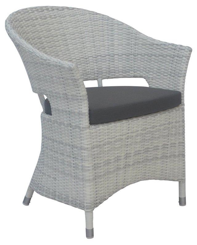 Newport Outdoor Dining Chair