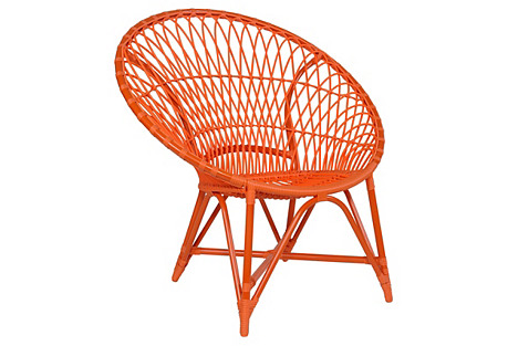 Marrakesh Outdoor Lounge Chair