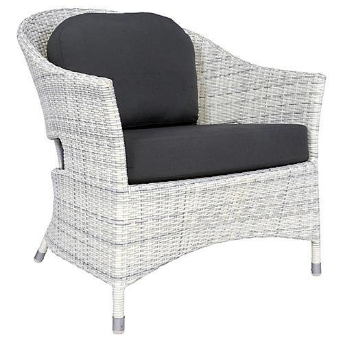 Newport Outdoor Lounge Chair