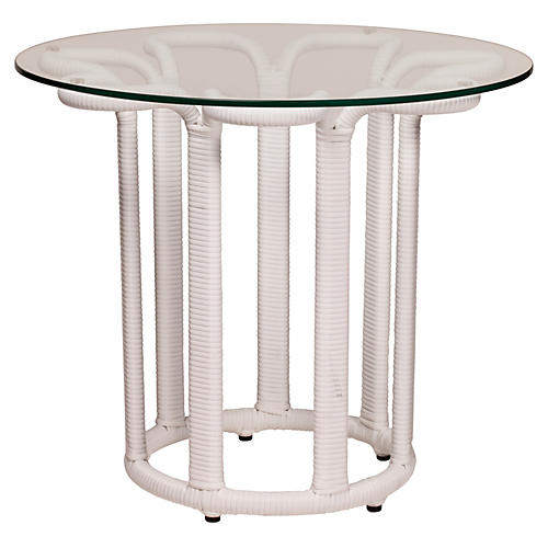 Calla Outdoor Side Table