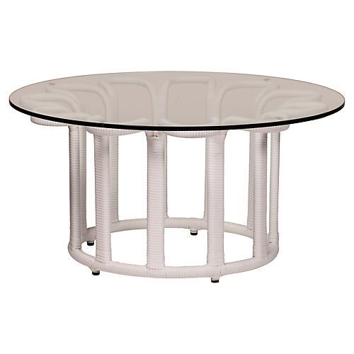 Calla Outdoor Coffee Table