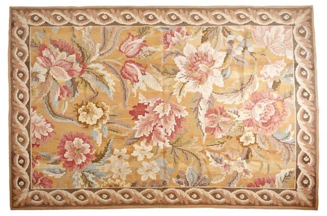 Stark Carpet, 9' x 6'