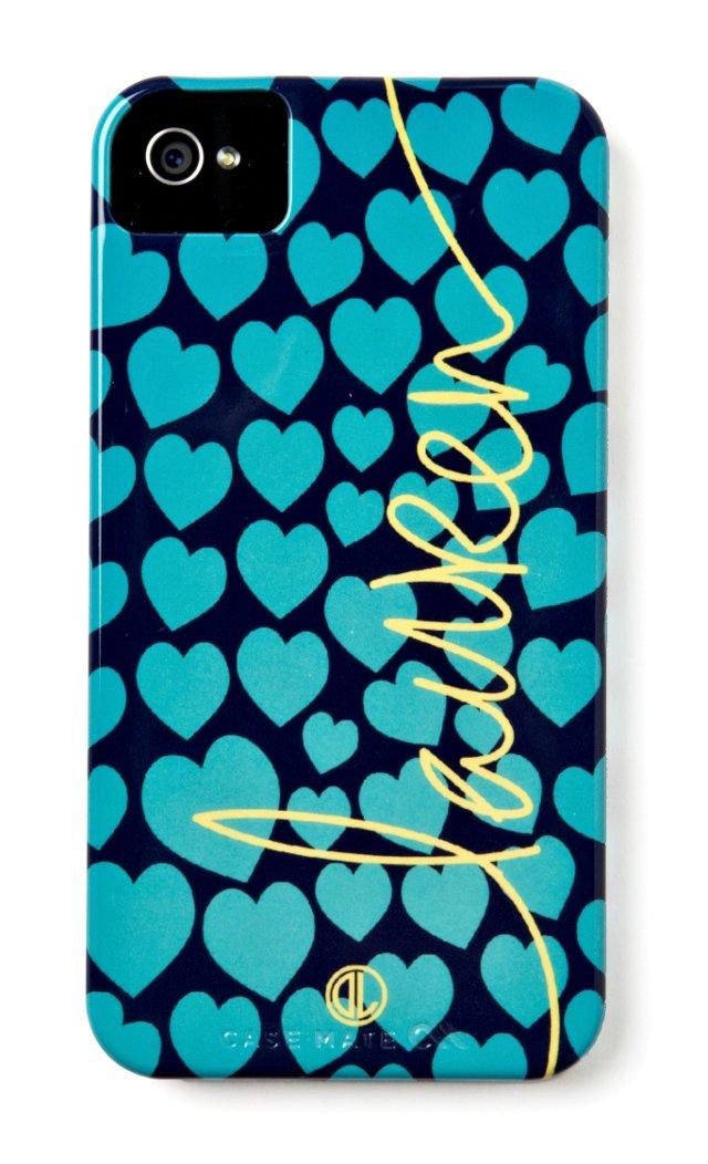 Personalized Phone Case, Lovestruck