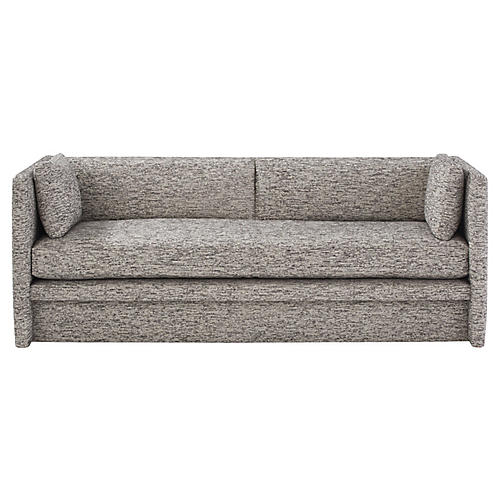 Meyer Sofa, Light Gray