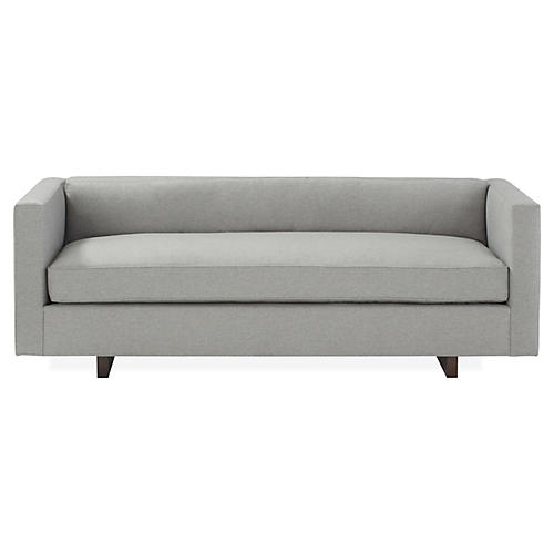 Porter Sofa, Light Gray