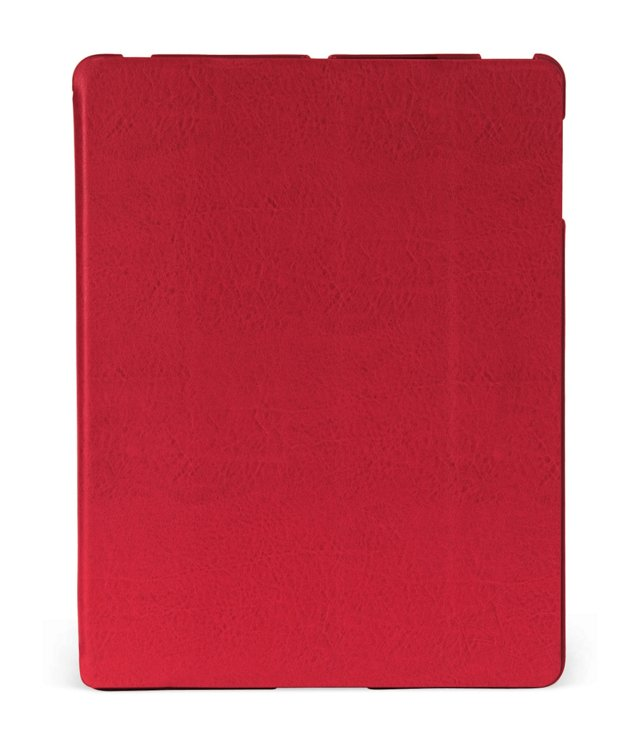 iPad Case, Red