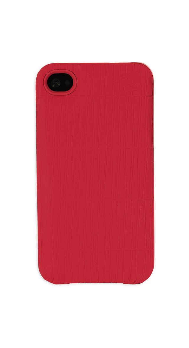 iPhone Case, Red