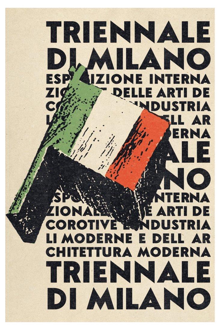 Italian Vintage Ephemera