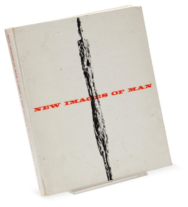 New Images of Man, 1st Ed.