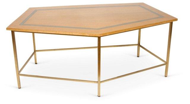 Paul McCobb-Style Coffee Table