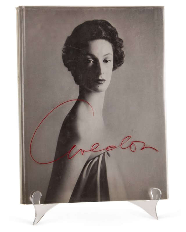 Avedon: Photographs 1947-1977, 1st Ed.