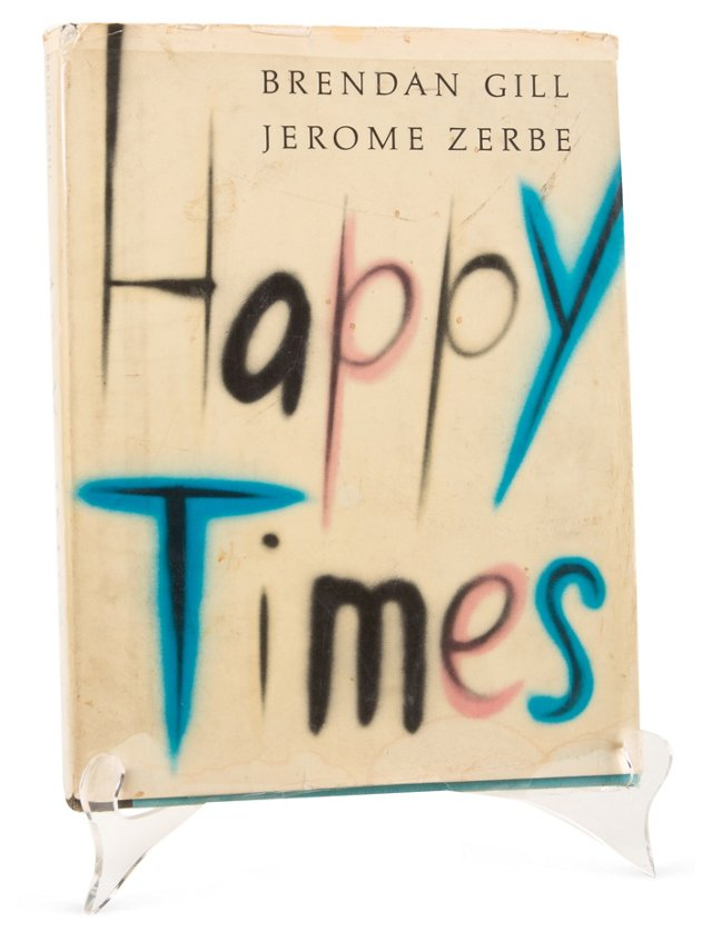 Happy Times, 1st Ed.
