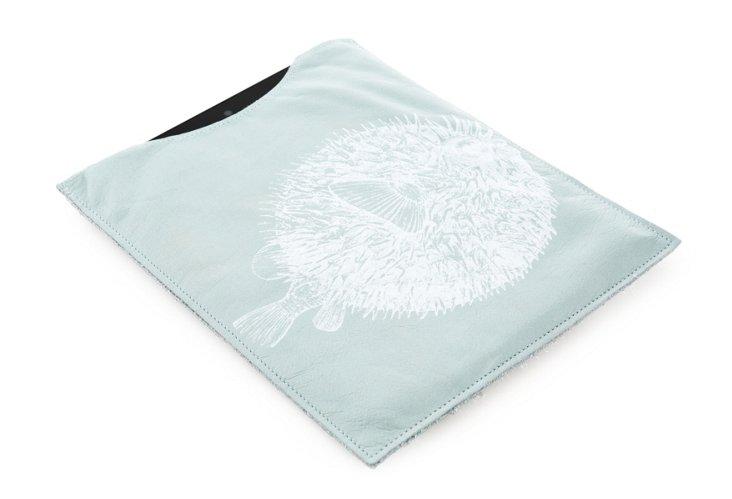 Blowfish iPad Sleeve, Blue